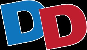 Daily Deals Logo Initials
