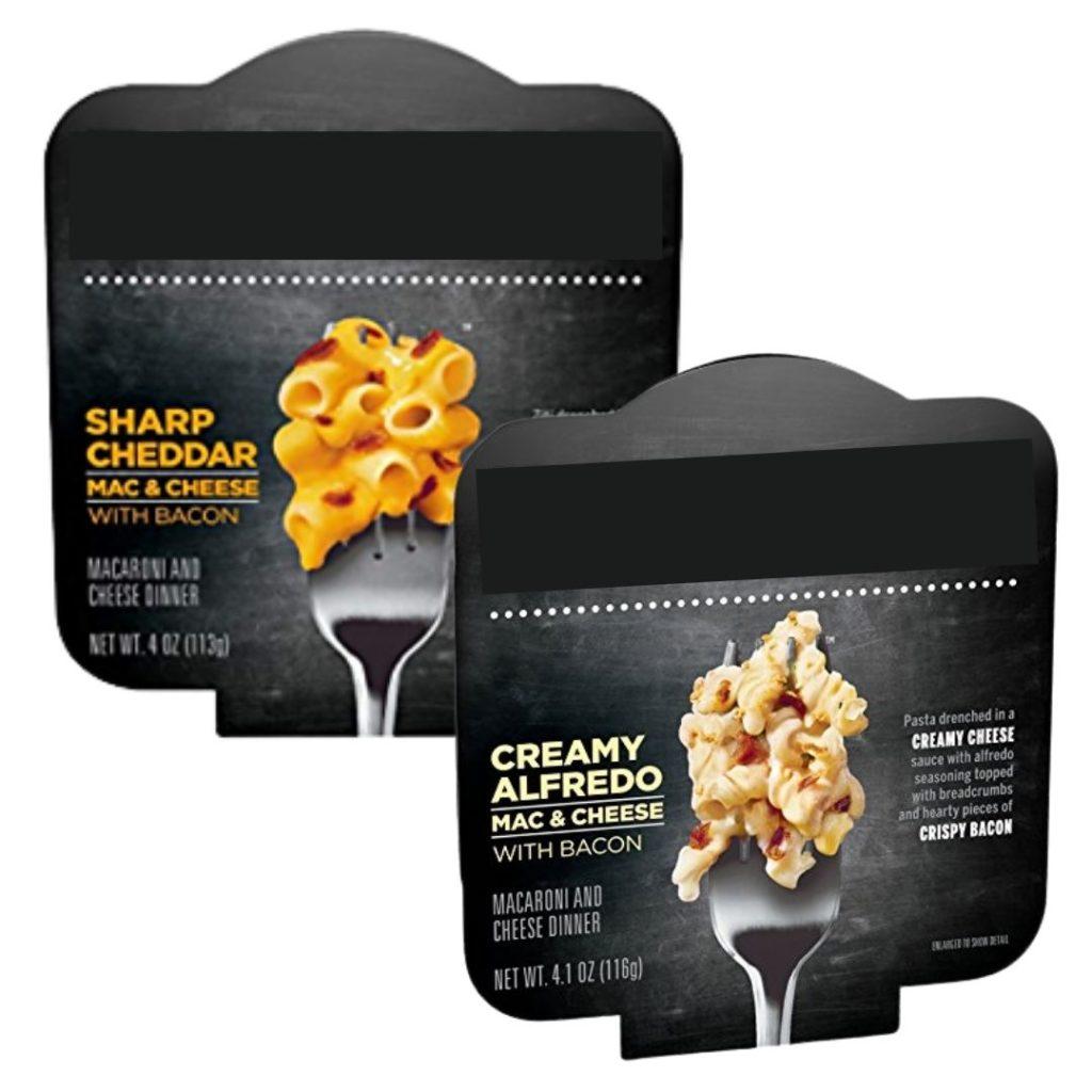 Sharp Cheddar mac and cheese